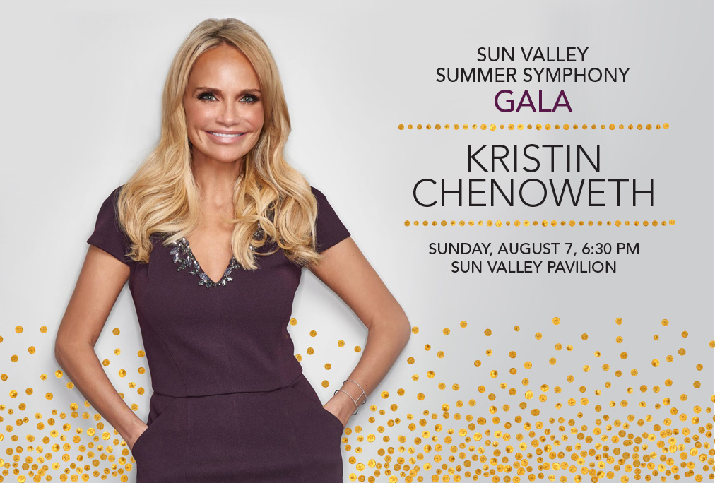Sun Valley Symphony Benefit Concert