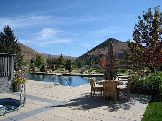sun valley idaho vacation rentals by area